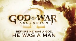 مقدمة God of War: Ascension
