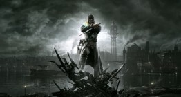 "رصد لعبة ""Dishonored: Game of the Year Edition"""
