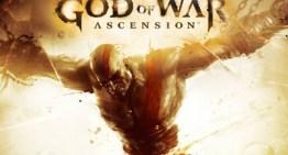 """النصف ساعة الأولى من لعبة """"God of War: Ascension"""""""
