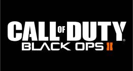 "نسخة لعبة ""Call of Duty Black Ops II"" لجهاز ""Wii U"""