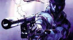 Solid Snake سوف يكون أسم الفيلم الجديد المقتبس من لعبة Metal Gear Solid
