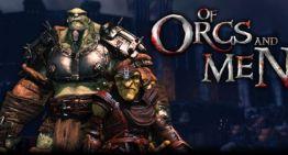 """فيديو الاصدار للعبة """"Of Orcs and Men"""""""