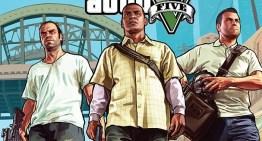 """معلومات عن اللعبة """"Grand Theft Auto V"""" – الجزء الأول"""