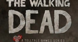 فيديو لعبة The Walking Dead: 400 Days