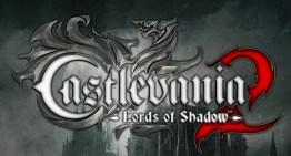 صور جديدة واعمال فنية لـCastlevania: Lords of Shadow 2