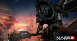 تسريب معلومات عن اضافة Mass Effect 3 القادمة
