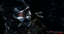 أصدار الحلقة الرابعة من سلسلة The 7 Wonders of Crysis 3 بعنوان Typhoon