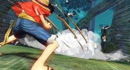 نتيجة مسابقة One Piece: Pirate Warriors