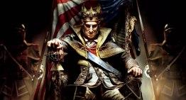 الاعلان عن قدوم اضافة Tyranny of King Washington