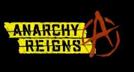 مراجعة لعبة Anarchy Reigns