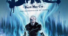 اصدار كوميكس خاصة ب DmC: Devil May Cry بعنوان The Vergil Chronicles .