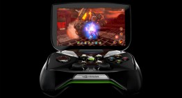 """Nvidia"" تخفض أسعار جهازها ""Shield"" بمقدار 50$"