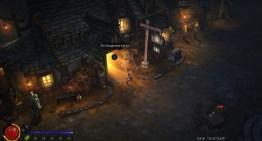 الصور الاولي لنسخو البلاي ستيشن من Diablo 3