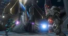 اصدار صور للخرائط الأضافية القادمة للعبة Halo 4