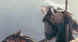 The Witcher 3 :Wild Hunt قادمة للبلاي ستيشن 4