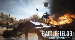 شاهد مطوري Battlefield 3 و هم يقومون بتجربة الدراجات النارية