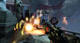 عرض جديد ل BioShock Infinite بعنوان False Shepherd