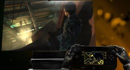 عرض دعائي ل Deus Ex Human Revolution Director's Cut