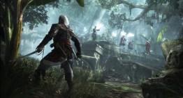 عرض جديد يحتوي علي جيمبلاي ل Assassins Creed 4