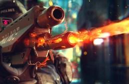 اشاعة : ديمو قابل للعبة من Cyberpunk 2077 سيتم عرضه فقط علي الصحفيين في E3 القادم