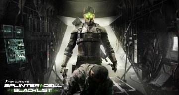 شركة Ubisoft مازالت ترغب في إعادة سلسلة Splinter Cell