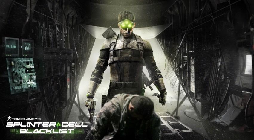 ظهور جزء جديد من لعبة Splinter Cell بالخطأ علي قوائم موقع Amazon