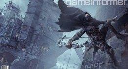 صدور اول عرض مطول للعبة Thief
