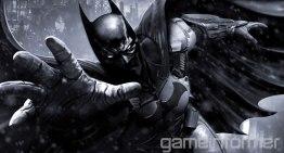 الاعلان عن Batman: Arkham Origins