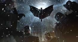 "فيديو لعبة ""Batman: Arkham Origins"" فى ""Gamescom"" يكشف ""Firefly"""