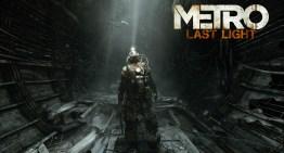 """مراجعة لعبة """"Metro: Last Light"""""""