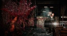 مجموعة صور جديد لاسلوب اللعب الخاص بThe Evil Within