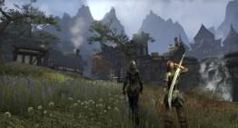 الاعلان عن اسماء الممثلين في The Elder Scrolls Online