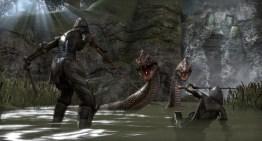 الاعلان عن موعد اصدار Elder Scrolls Online