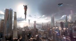 صور جديدة ذات وضوح عالي لKillzone: Shadowfall