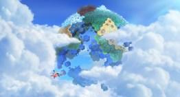 """لعبة """"Sonic: Lost World"""" تم أعلانها لجهاز """"Wii U"""" و """"3DS"""""""