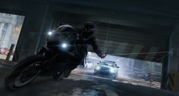 عرض جديد لWatch Dogs
