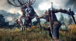 عرض جديد للعبة The Witcher 3