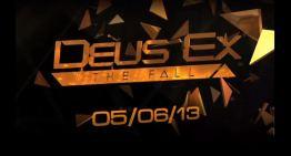 عرض تشويقي ل Deus Ex: The Fall