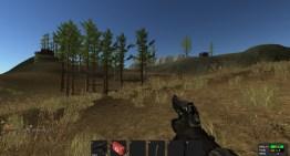 مبتكر Garry's Mod يفتح الـAlpha Phase للعبة الـبقاء الخاصة به Rust