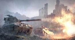 """بدء مرحلة البيتا من لعبة """"World of Tanks: Xbox 360 Edition"""""""