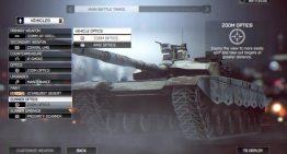 تعديل الأسلحة في Battlefield 4 سوف يكون أعلى ثلاث مرات عن أي نسخة سابقة