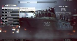 صور مسربة من لعبة Battlefield 4 تحتوى على تعديل الوان المركبات