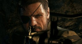 عرض E3 Metal Gear Solid 5: The Phantom Pain الخاص بـE3