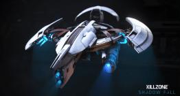 مطوري Killzone: Shadow Fall يوضحون مهام المركبة الآلية Owl drone