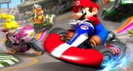 Mario Kart 8 قادمة ربيع 2014