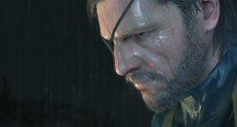 عرض جديد لMetal Gear Solid 5