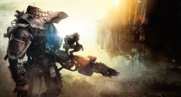 Titanfall على Xbox One سوف تحتاج 20 جيجا فقط