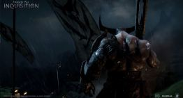 BioWare تطور نظام المحادثات الخاص بها للعبة Dragon Age: Inquisition