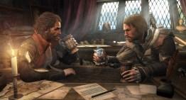 تعـرف على ممثـلى شخصيـات لعبـة Assassin's Creed Black flag