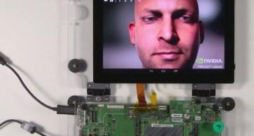 Epic Games يقومون بعرض محرك Unreal Engine 4 علي احدث تقنيات Nvidia للاجهزة المحمولة
